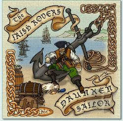 Irish Rovers - Drunken Sailor CD Cover Art