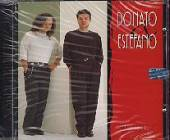 Donato Y Estefano - Mar Adentro CD Cover Art