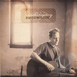 Wilcox, David - Into the Mystery CD Cover Art