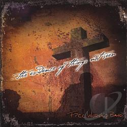 FPCC Worship Band - Evidence Of Things Not Seen CD Cover Art