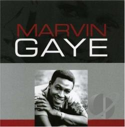 Gaye, Marvin - Marvin Gaye CD Cover Art