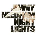 Needham, Jimmy - Nightlights CD Cover Art
