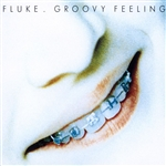 Fluke - Groovy Feeling DB Cover Art