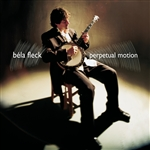 Fleck, Bela - Perpetual Motion CD Cover Art