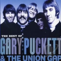Puckett, Gary - Young Girl: The Best of Gary Puckett & the Union Gap CD Cover Art