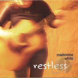 White, Madeleine - Restless CD Cover Art