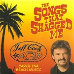 Cook, Jeff - Songs That Shagged Me DB Cover Art