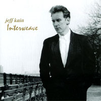 Kain, Jeff - Interweave CD Cover Art