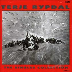 Rypdal, Terje / Terje Rypdal & the Chasers - Singles Collection CD Cover Art