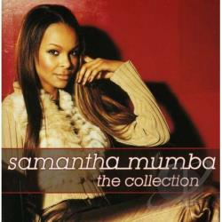 Mumba, Samantha - Collection CD Cover Art