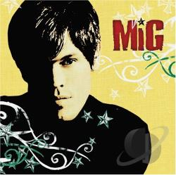 Ayesa, Mig - Mig CD Cover Art