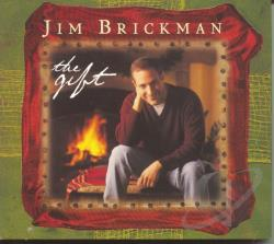 Brickman, Jim - Gift CD Cover Art