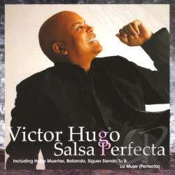 Hugo, Victor - !Salsa Perfecta! (Dancer's Dream) CD Cover Art