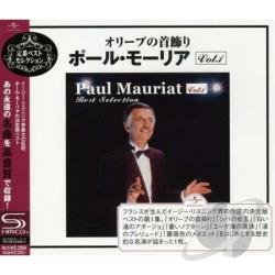 Mauriat, Paul - Vol. 1 - Best Selection CD Cover Art