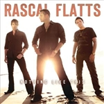 Rascal Flatts - Nothing Like This DB Cover Art
