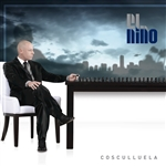 Cosculluela - El Nino CD Cover Art