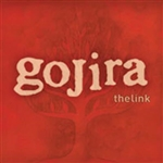 Gojira - Link CD Cover Art