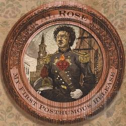 Rose, Al - My First Posthumous Release CD Cover Art