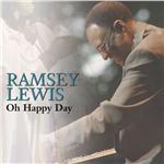 Lewis, Ramsey - Oh Happy Day DB Cover Art