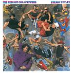 Red Hot Chili Peppers - Freaky Styley DB Cover Art