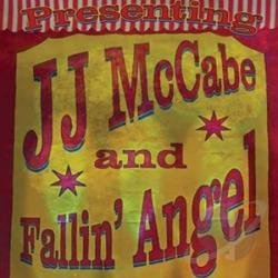 Falling Angel / McCabe, JJ & Fallin Angel / Mccabe, J. - Presenting CD Cover Art