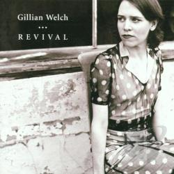 Welch, Gillian - Revival CD Cover Art