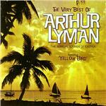 Lyman, Arthur - Very Best of Arthur Lyman CD Cover Art