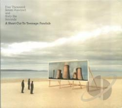 Teenage Fanclub - Four Thousand Seven Hundred and Sixty-Six Seconds: A Short Cut to Teenage Fanclub CD Cover Art