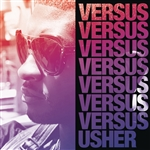 Usher - Versus DB Cover Art