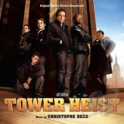 Tower Heist CD Cover Art