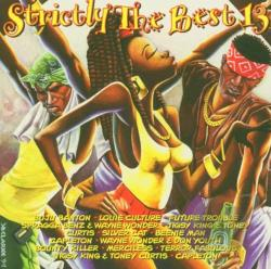 Strictly the Best, Vol. 13 CD Cover Art