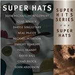 Super Hits: Super Hats CD Cover Art