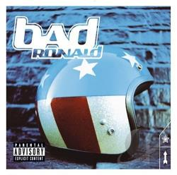 Bad Ronald - Bad Ronald CD Cover Art