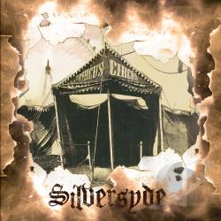 Silversyde - Circus Circus CD Cover Art