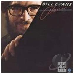 Evans, Bill - Alone Again CD Cover Art