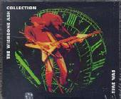 Wishbone Ash - Time Was: The Wishbone Ash Collection CD Cover Art