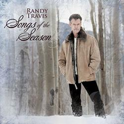 Travis, Randy - Songs of the Season CD Cover Art