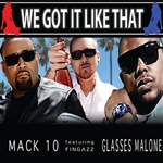 Glasses Malone - We Got It Like That  DB Cover Art