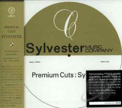 Sylvester - Premium Cuts: Sylvester CD Cover Art