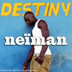 Neiman - Destiny (1Er Album) CD Cover Art