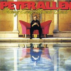 Allen, Peter - Making Every Moment Count (Mini LP Sleeve) CD Cover Art