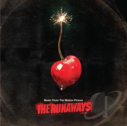 Runaways CD Cover Art