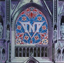 TNT - Intuition CD Cover Art