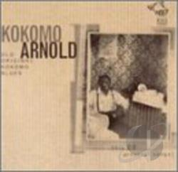 Arnold, Kokomo - Blues Classics, Vol. 1 CD Cover Art
