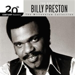 Preston, Billy - 20th Century Masters - The Millennium Collection: The Best of Billy Preston CD Cover Art