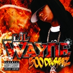 Lil Wayne - 500 Degreez CD Cover Art