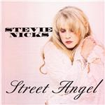 Nicks, Stevie - Street Angel DB Cover Art