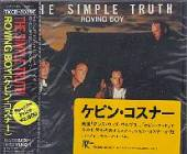 Kevin Costner) / Roving Boy (W - Simple Truth CD Cover Art