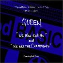Queen - We Will Rock You DS Cover Art