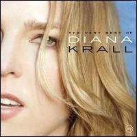 Krall, Diana - ery Best Of Diana Krall  CD Cover Art